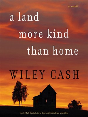 a land more kind than home 2017-a-land-more-kind-than-home 2017's featured title is a haunting tale of  courage in the face of cruelty and the power of love to overcome the darkness  that.