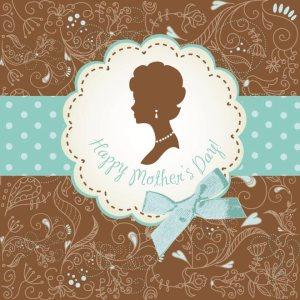 90005-vintage-queen-Mother-day-card-Vector