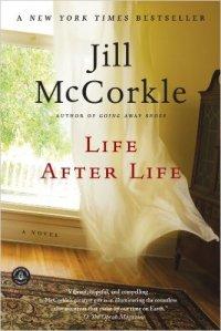 mccorkle life