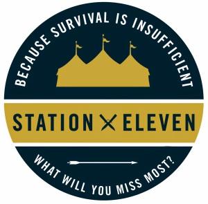 Station Eleven Logo