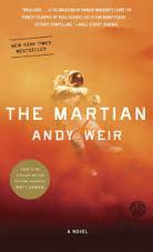 the martian book