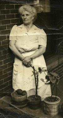 Grandma Conchetta