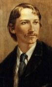 Robert Louis Stevenson.(OBIT. 3975)