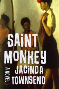 Saint Monkey cover