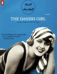 danish girl book