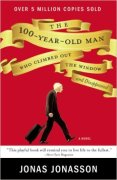 100 year old man book