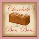 French Chocolate BonBons72