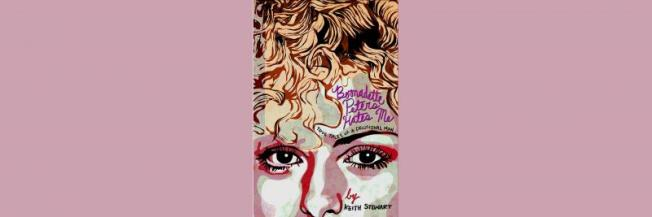FB Cover Bernadette Peters Hates Me (2)