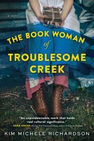 Book-Woman-Troublesome-Creek-Kim-Michele-Richardson