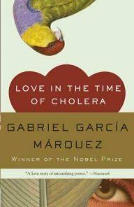 love cholera
